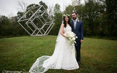 Hudson Opera House Wedding Film Trailer | Anna Christina & John