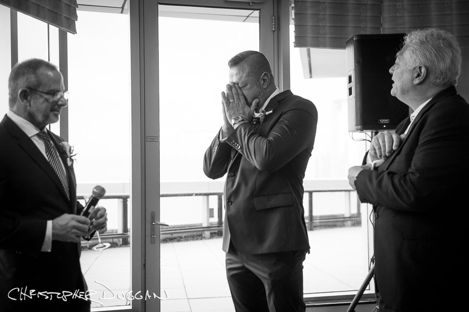 New York City NY Wagner Hotel wedding photographer Christopher Duggan - Tim & Joe 2018-958