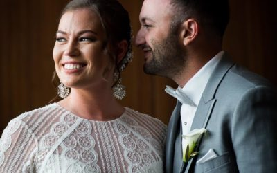 Loews Philadelphia Hotel Wedding | Sarah & Justin