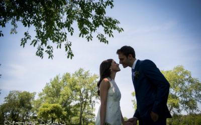 Gedney Farm Wedding | Miri & Dan