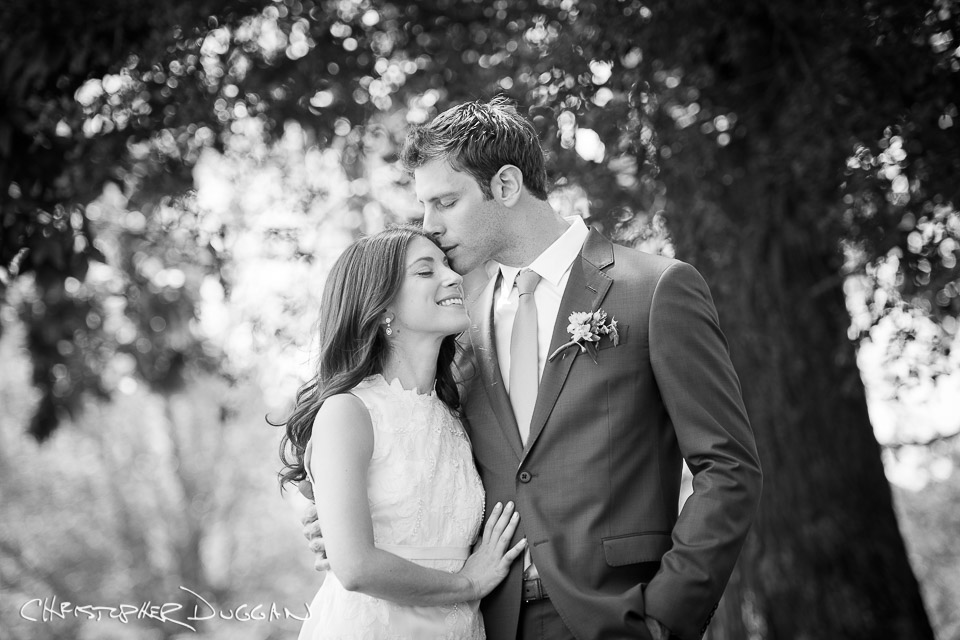 Gedney Farm Wedding | Miri & Dan