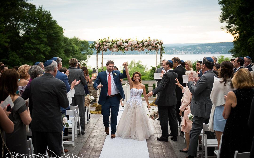 Amy & Paul   Tappan Hill Wedding Film
