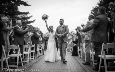Sam & Kevin | Tappan Hill Wedding