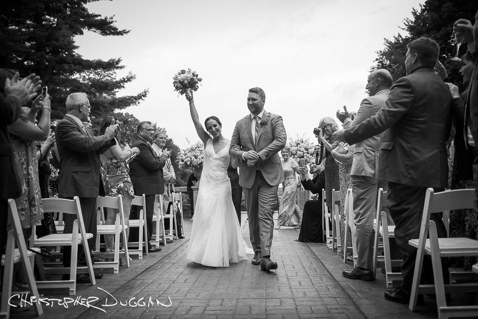 Sam & Kevin | Tappan Hill Wedding