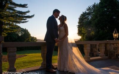 Tappan Hill Wedding | Sara & Mason