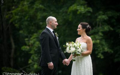 Tappan Hill Mansion Wedding Film | Allie & Steven
