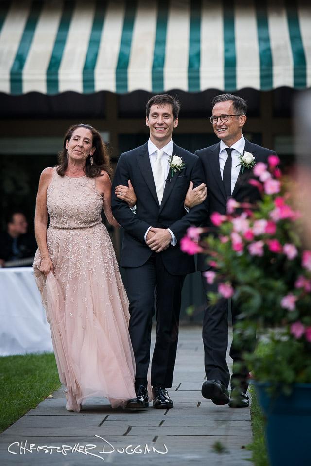 Lindsay & Matt   Hampshire Country Club Wedding
