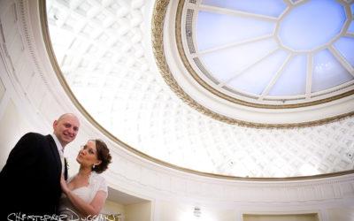 The Hudson Room at Tappan Hill Weddings