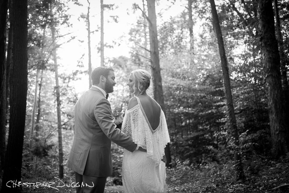 chesterwood wedding photos