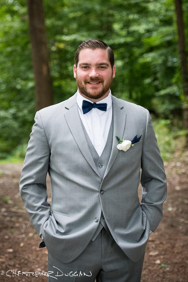 chesterwood wedding photos