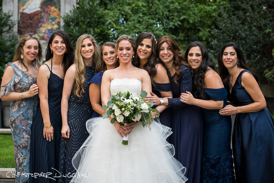Stacy & Andrew | Guastavino's Wedding