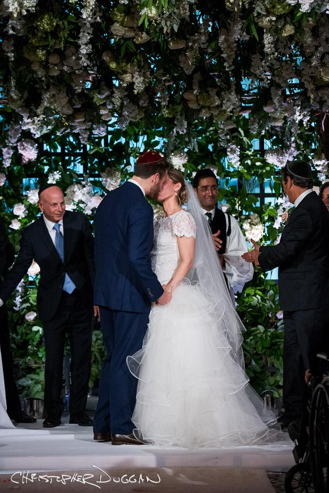 Guastavino's Wedding Photos