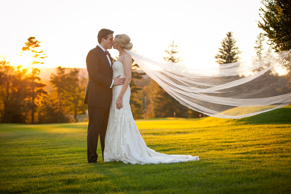 Rebekah & Alex | Cranwell Resort Berkshires Wedding