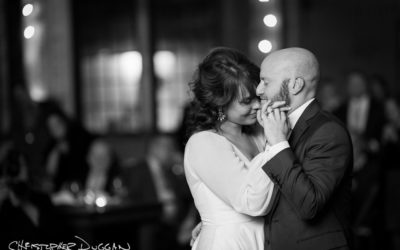 Basilica Hudson Wedding | Christopher Duggan Photography