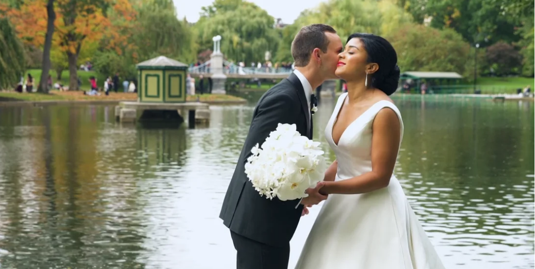 Leila & Cameron Wedding Film | The Four Seasons Hotel