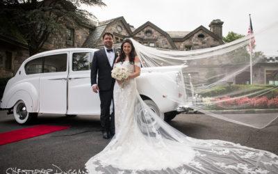 Alyson & Nick   Wedding Film at Tappan Hill