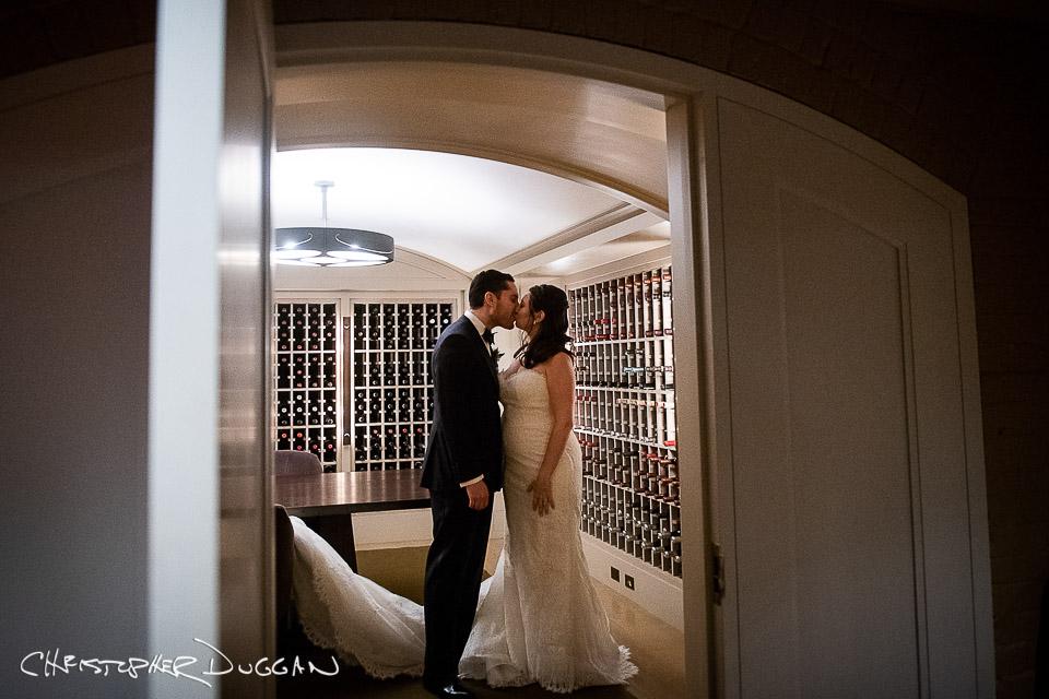 Winter Wedding at Wheatleigh | Christopher Duggan Photography