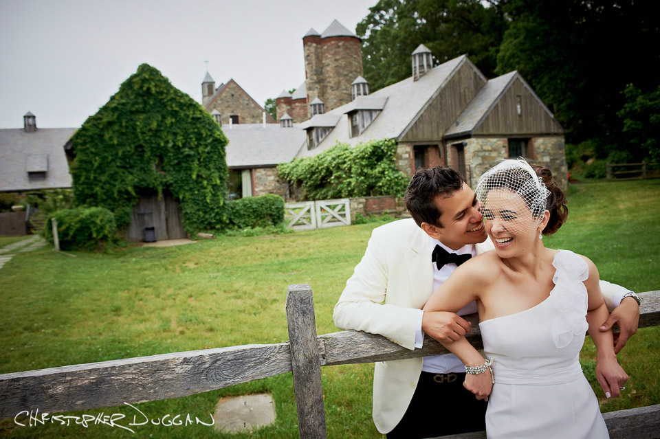 Bowery Hotel Wedding | Eliana & Daryl