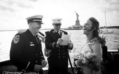 Pier A Harbor House Wedding | Lori & Stu