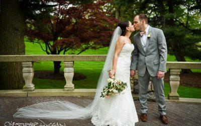 Spring Wedding at the Hudson Room   Christopher Duggan Photography