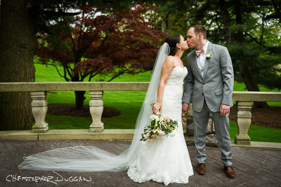 Spring Wedding at the Hudson Room | Christopher Duggan Photography