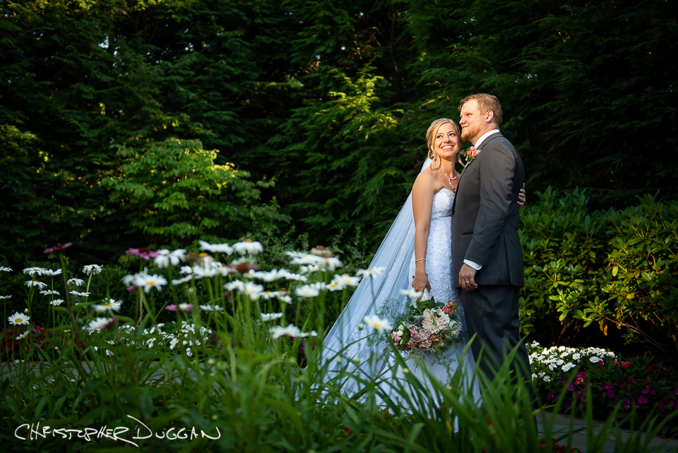 Lauren & Eric | Wedding at Tappan Hill