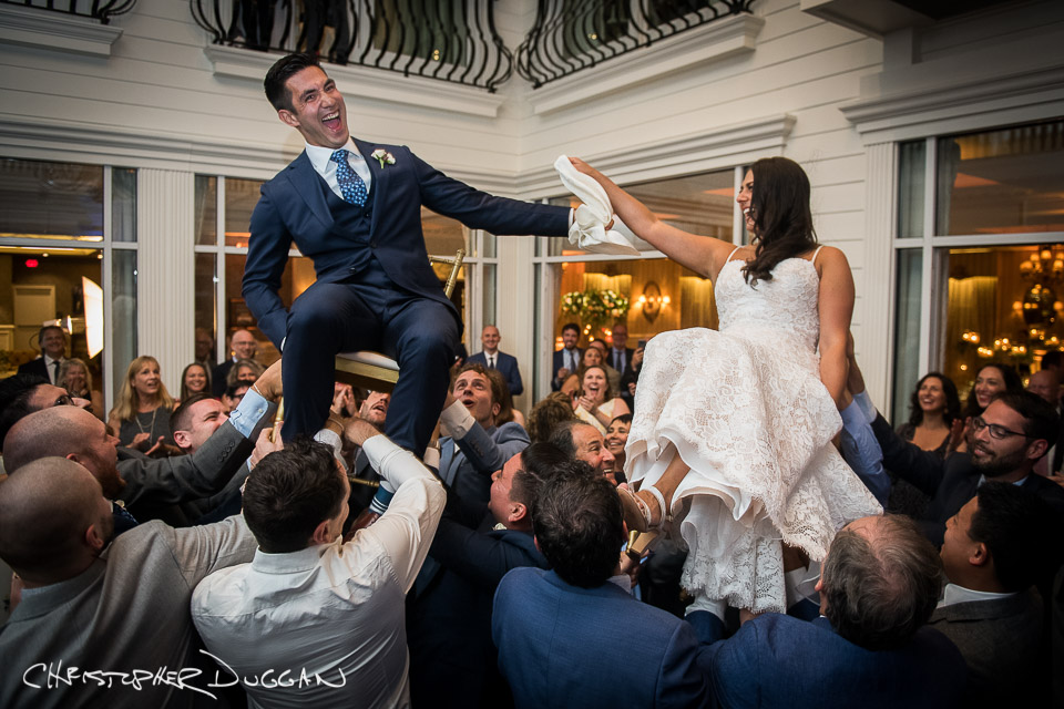 Jenna & Toku | Wedding at Mallard Island Yacht Club