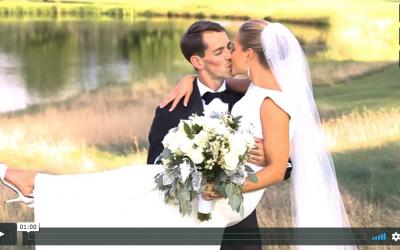 Elisabetta & Kevin | The Ridgewood Country Club Wedding Film Trailer
