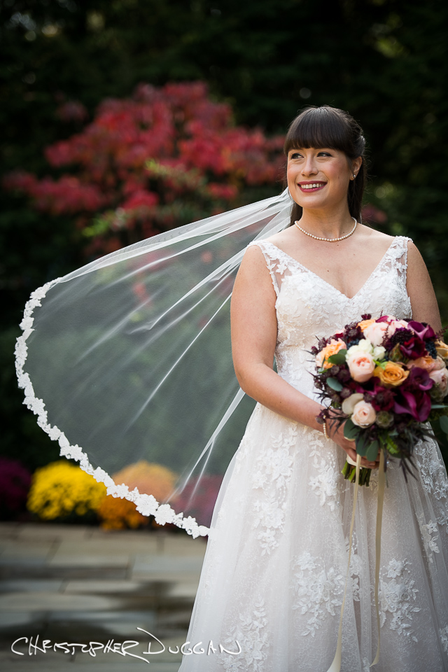 Allison & Alan | Wedding at the Hudson Room at Tappan Hill