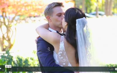 Stonover Farm Wedding Film Trailer | Tory & Alex