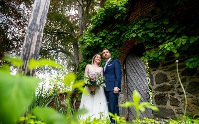 Maddie & Tommy | A Naumkeaug Wedding in Stockbridge, MA
